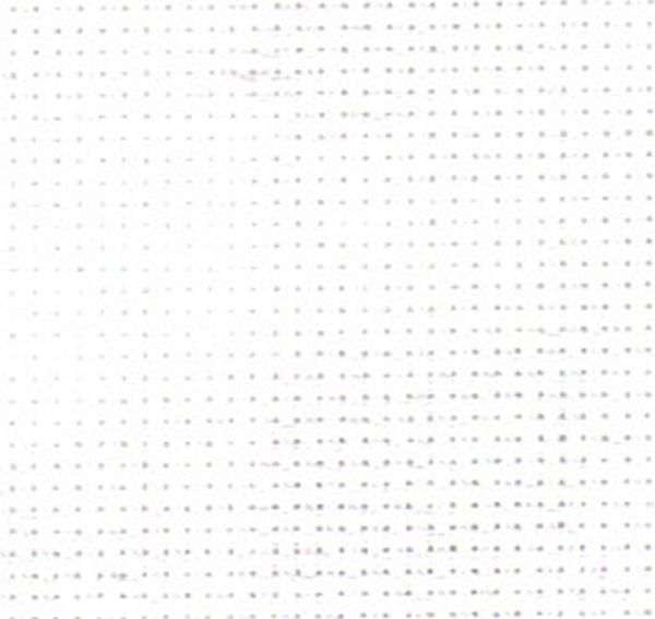 DMC White 16 Count Aida Fabric